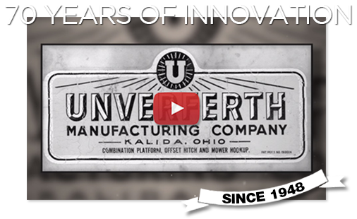 70 Years of Innovation