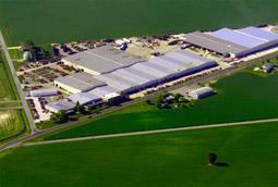 Unverferth's Kalida Manufacturing Plant