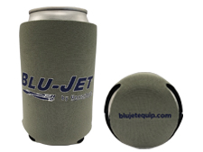 Blu-Jet Coolie