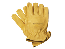Unverferth Corporate Deer Skin Gloves
