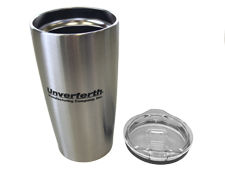 Unverferth Stainless Steel Tumbler