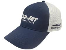 Blu-Jet Navy Hat