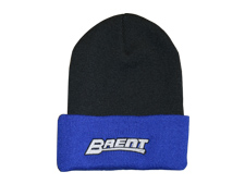 Brent Folded Knit Cap