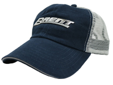 Brent Adjustable Velcro Hat