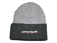 Unverferth Corporate Folded Knit Cap