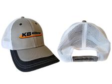 Killbros Mesh Hat