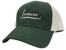 Parker Two Toned Mesh Hat