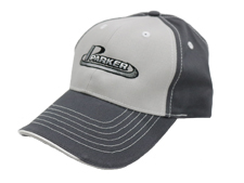 Parker Layered Sandwich Bill Hat