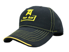 Top Air Contrasting Hat