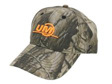 UM Camouflage Hat