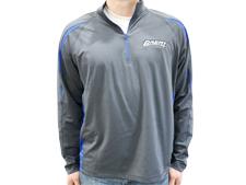 Brent Men's Half-Zip Pullover
