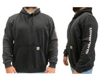 Unverferth Corporate Carhartt® Hoodie