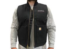 Unverferth Corporate Carhartt® Duck Vest