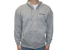 Unverferth Corporate Full-Zip Sweatshirt
