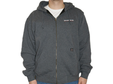 DRI-DUCK Men's Insulated Fleece Jacket