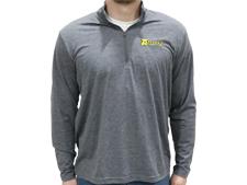 Top Air Men's Quarter Zip Pullover