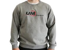 Men's UM Crewneck Sweatshirt