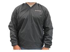 Unverferth Corporate V-Neck Wind Shirt