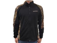 Unverferth Corporate Camo Fleece Jacket