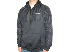 Unverferth Full-Zip Hooded Jacket