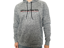 Unverferth Fleece Hooded Pullover