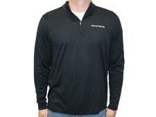 Unverferth Corporate UA Black 1/4-Zip