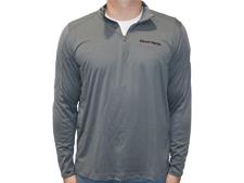 Unverferth Corporate UA Gray 1/4-Zip