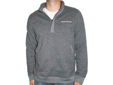 Unverferth UA Quarter Zip Sweater