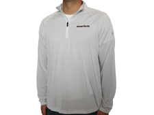 Unverferth UA Stripe Quarter Zip
