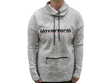 Unverferth Corporate AG Cowl Neck Hoodie