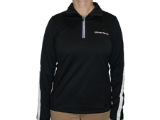 UA Women's Qualifier 1/4 Zip