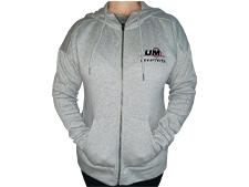 UM Womens Fleece Full-Zip