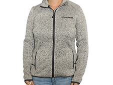 Unverferth Ladies' Sweater Fleece Jacket
