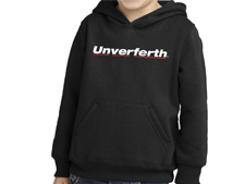 Toddler Unverferth Hooded Sweatshirt