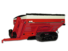 Killbros 1111 Grain Cart with Tracks