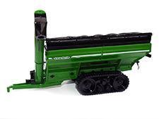 Unverferth 1110 Grain Cart with Tracks