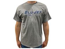 Blu-Jet Tee Shirt