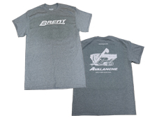 Brent® Avalanche® Grain Cart Tee