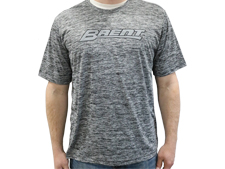 Brent Men's Heathered Tee
