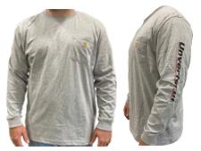 Unverferth Corporate Carhartt® LS Pocket