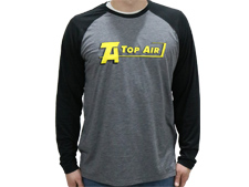 Top Air Long Sleeve Tee Shirt