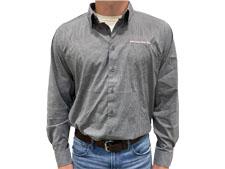 Unverferth Corporate Tonal LS Shirt