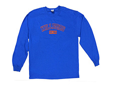 Killbros 60th Anniversary Long Sleeve T-Shirt