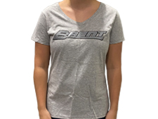 Brent Ladies' Favorite V-Neck Tee