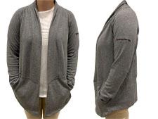 Unverferth Corporate Gray Cardigan