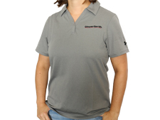 Unverferth UA Ladies' Performance Polo