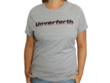 Unverferth Ladies' Cotton T-Shirt