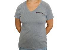 Unverferth Ladies' Performance V-Neck
