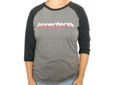 Unverferth Ladies' Raglan Shirt