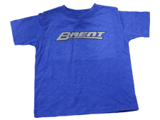 Brent Toddler Fine Jersey Tee